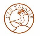 Can Talaias – Agroturismo Ibiza Logo